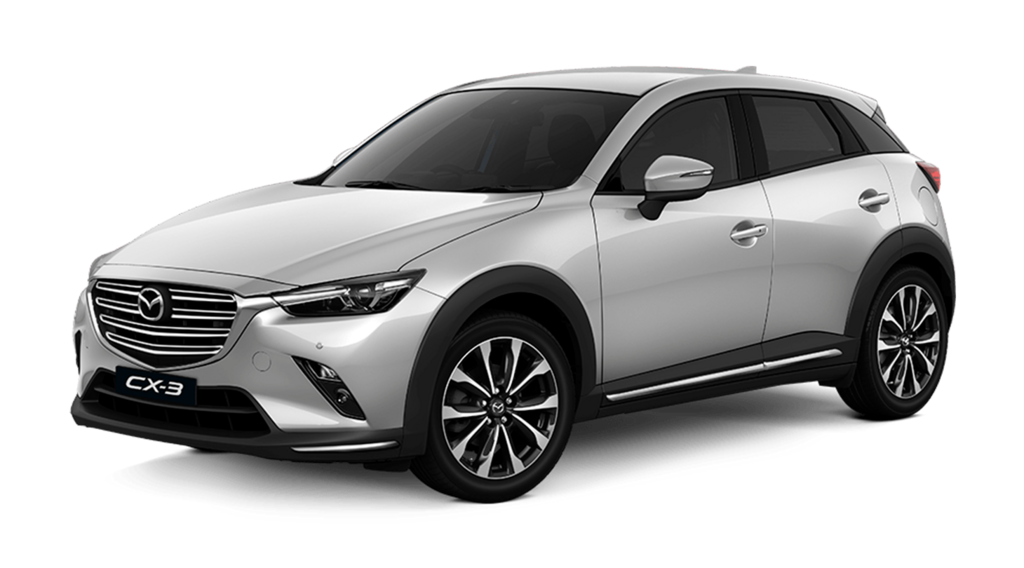Mazda Cx 3 >> Mazda Cx 3 2 0 120 Hv Skyactiv G Premium Plus 6at Gc2 2018