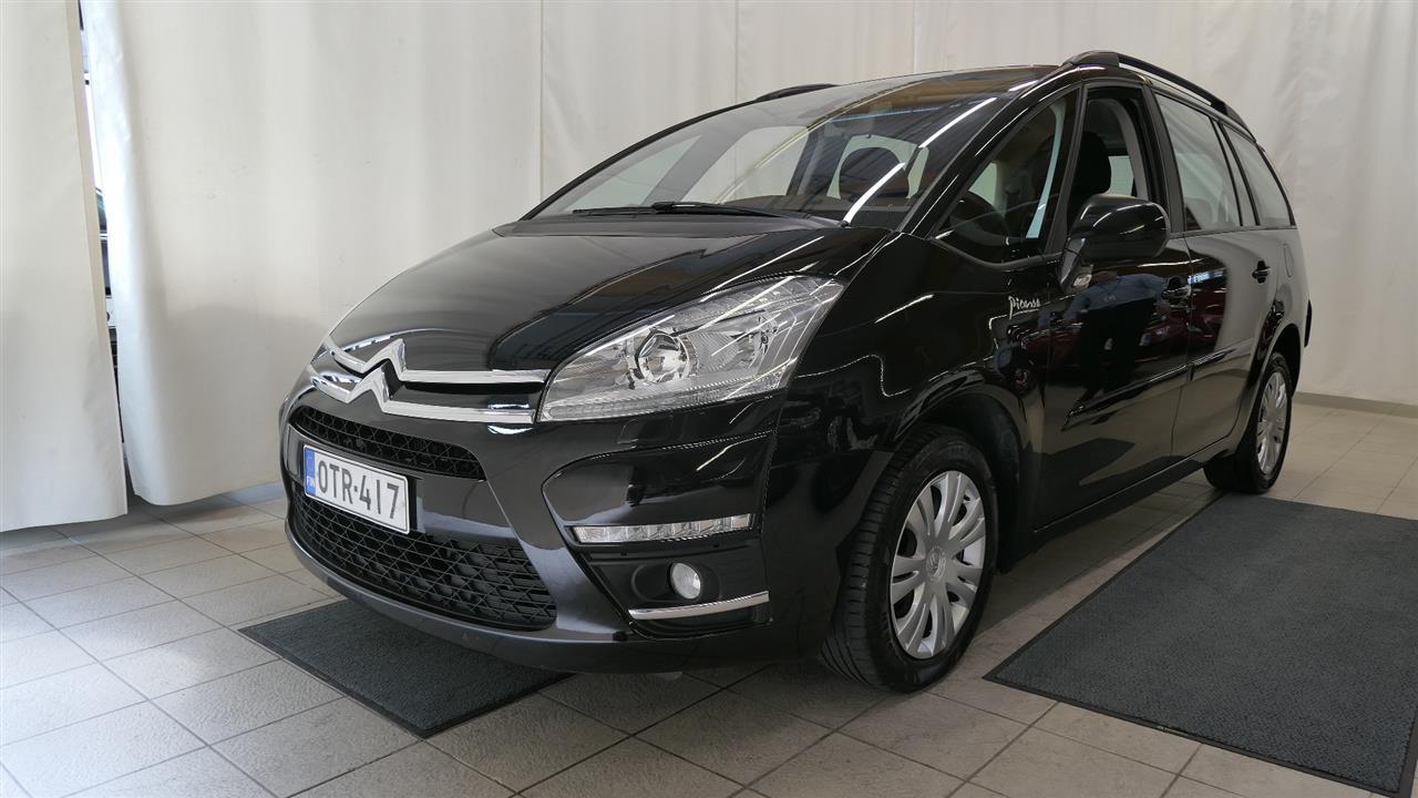 Citroën Grand C4 Picass