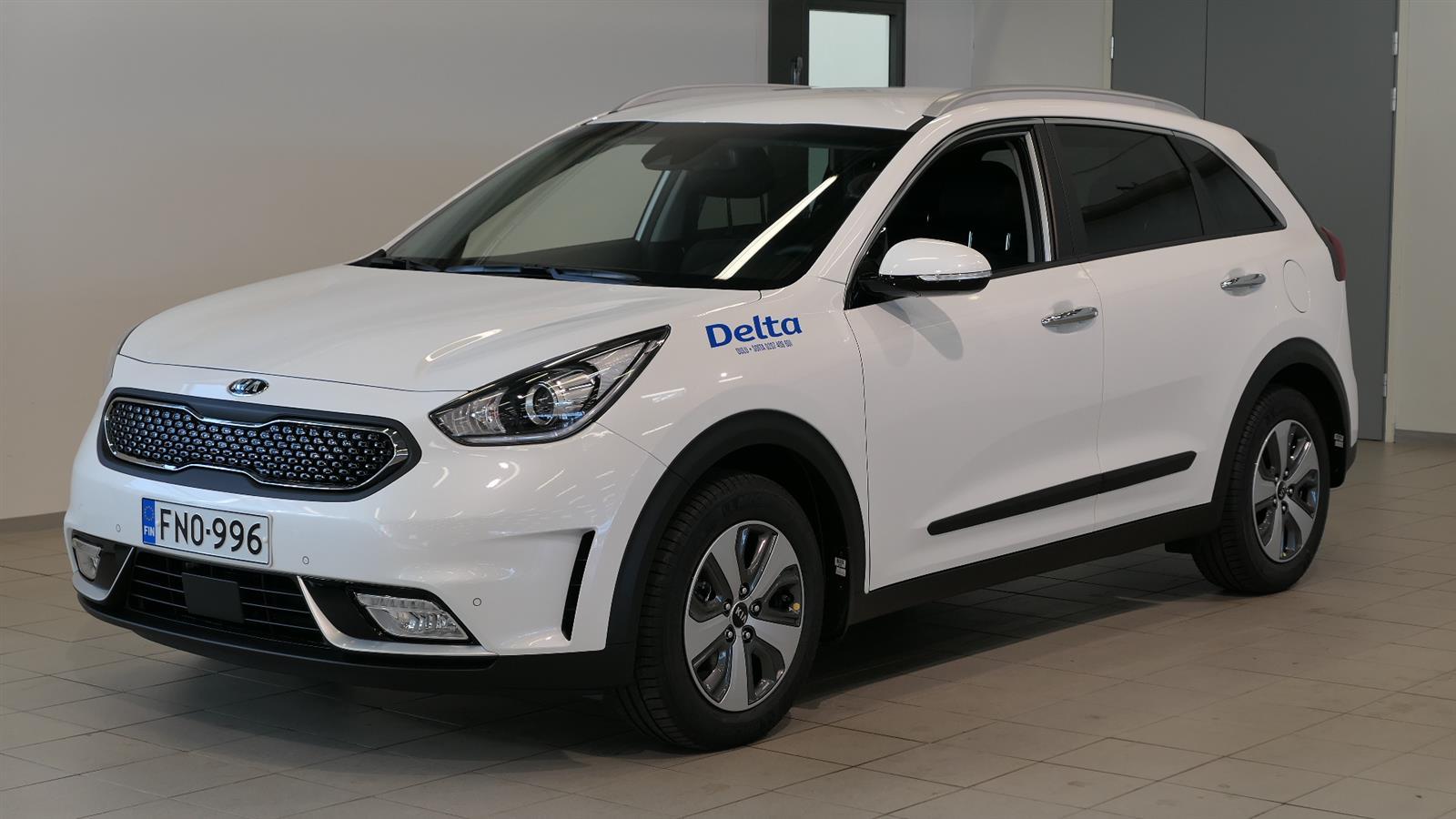1,6 GDI Hybrid EX DCT