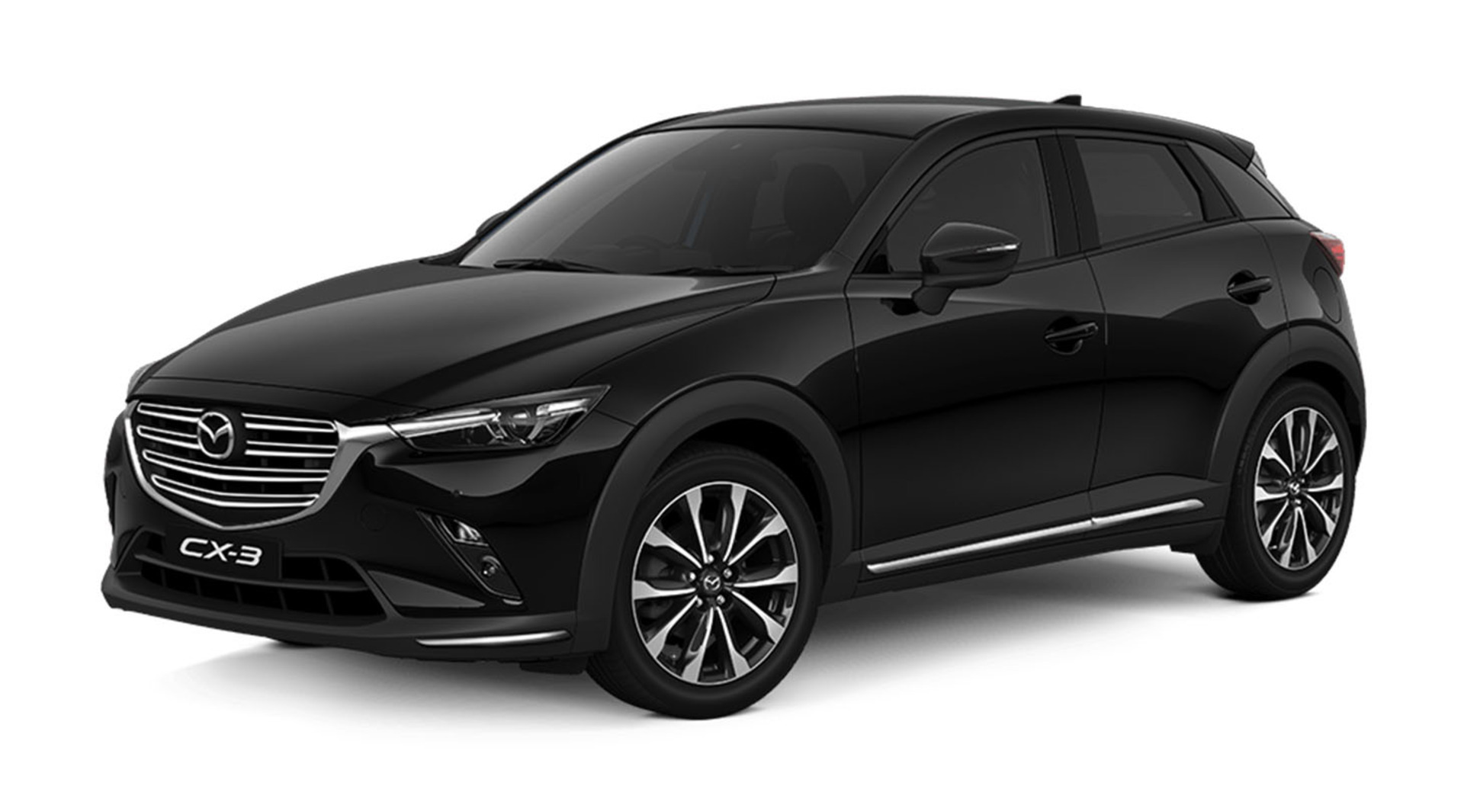 Mazda Cx 3 >> Mazda Cx 3 2 0 120 Hv Skyactiv G Premium Plus 6at Gc2 2019